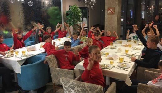 Geležinio Vilko auklėtinių pergalės Baltarusijoje