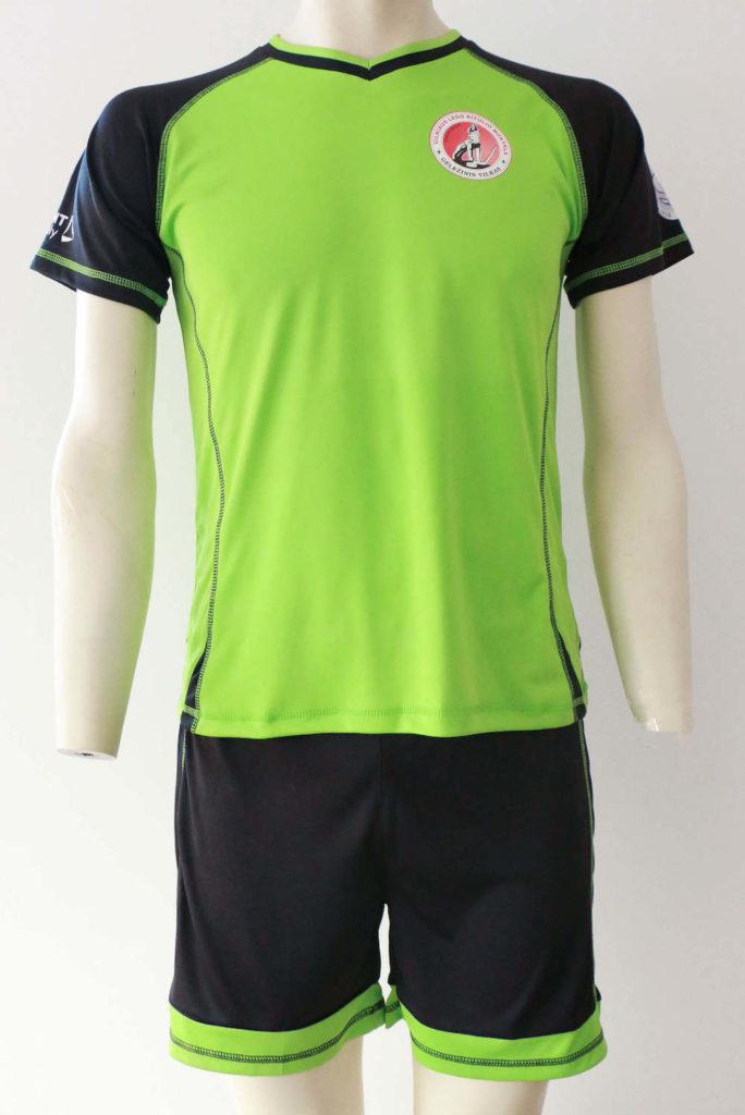 Vasaros sportinė apranga (komplektas)