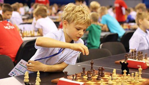 Fiodaras Ziuzinas: ne tik ledo ritulininkas, bet ir šachmatų čempionas